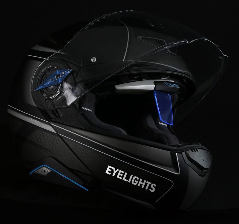eyelights-kickmaker
