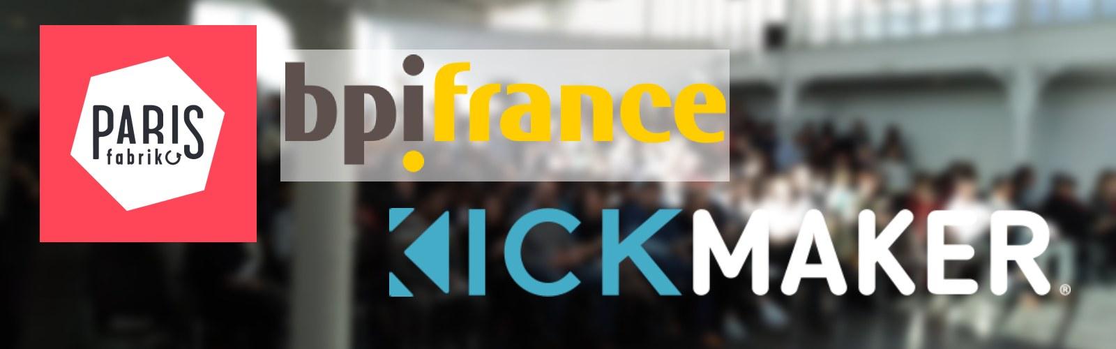 kickmaker - mairie de pais- pia fab - bpi france