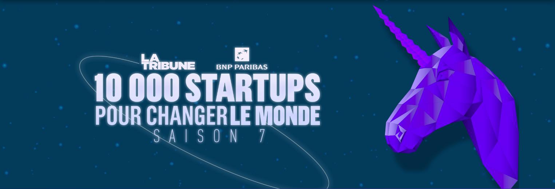 10 000 startups pour changer le monde – finale régionale