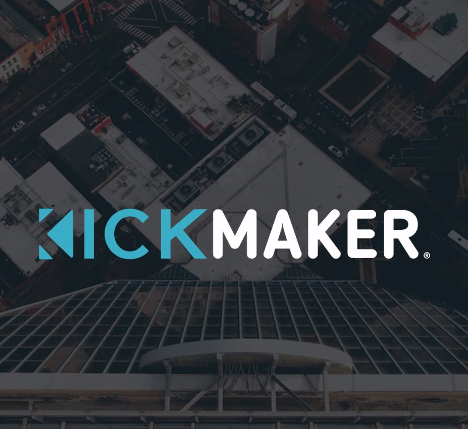Kickmaker industrialization community for hightech projects